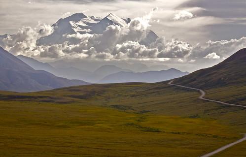 Alaska's Mt Denali 2 | by flythebirdpath > > >