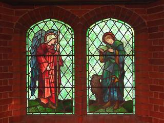 St Raphael and St Nathaniel