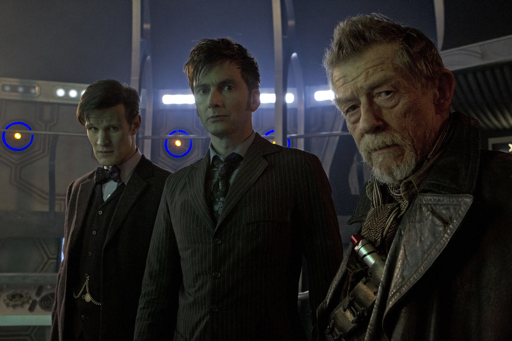 Bet On The Next Doctor Who