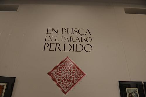 Sala de la exposición 5