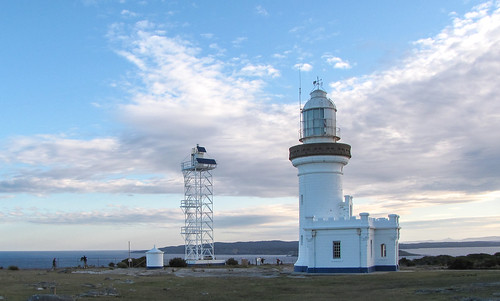 Cape Perpendicular Lighthouse | by sbittinger