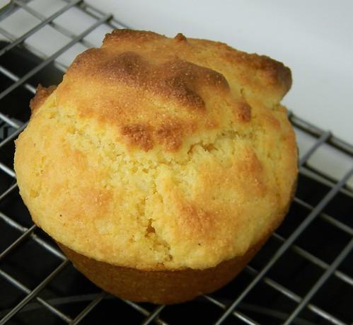 Mom's Cornmeal Muffins | by yummysmellsca