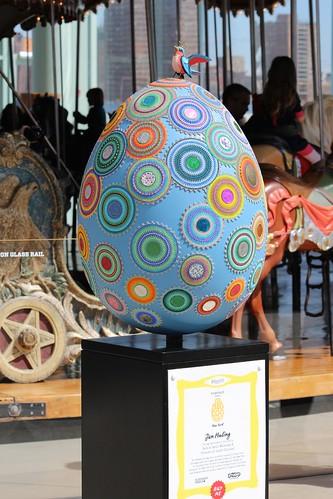The Fabergé Big Egg Hunt | by shinya