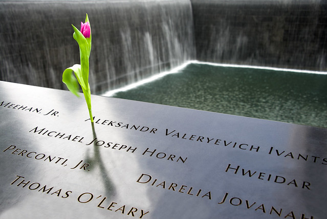 National September 11 Memorial