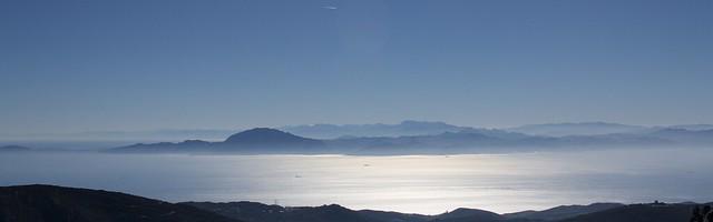 Strait of Gibraltar / Estrecho de Gibraltar