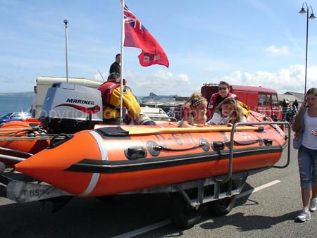 Holyhead Maritime, Leisure & Heritage Festival 2007 054