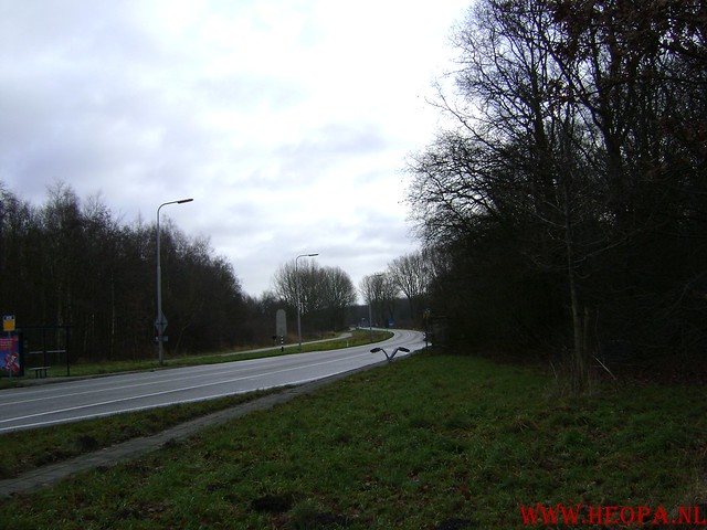 24-01-2009   Winterwandeling    21 Km (45)