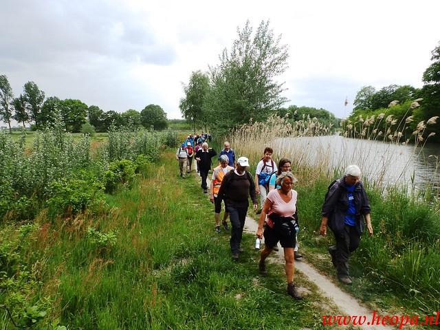 2016-05-18    St'Michielsgestel  26 Km  (201)