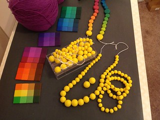 Color beads 1 | by saashka