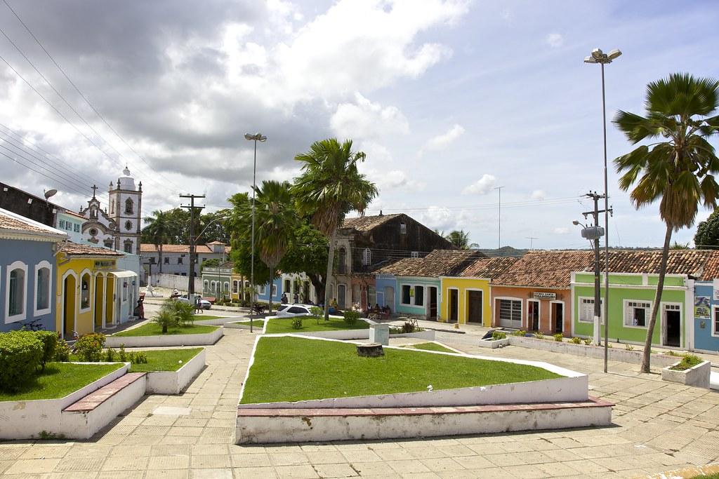 Centro Histórico de Marechal Deodoro, Alagoas | © Copyright … | Flickr