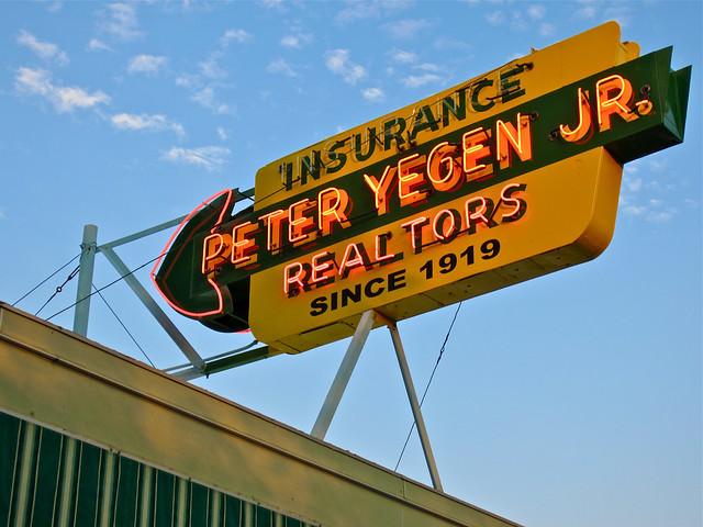 Peter Yegen Jr., Billings, MT