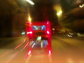 London Bus | by Fred Azarty