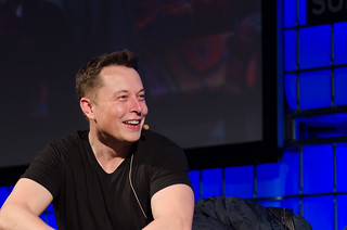 Elon Musk - The Summit 2013 | by Heisenberg Media