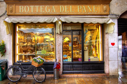 Bottega del pane | by decar66