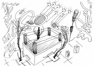 il ring della rotring | by LapisNiger x y z t