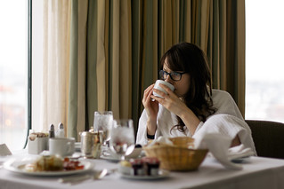 Scott and Tina Visit the Pan Pacific Vancouver | by ppacificvancouver