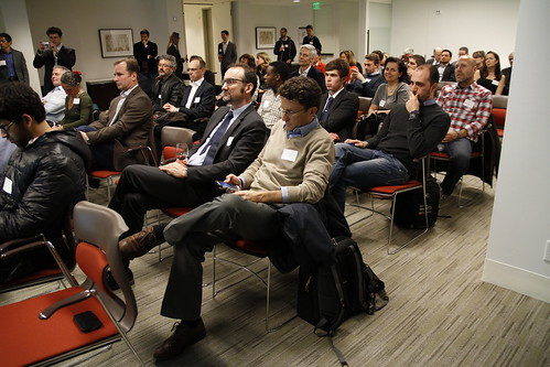 BAIA Event: Success After the Startup Phase 6 | by BAIA