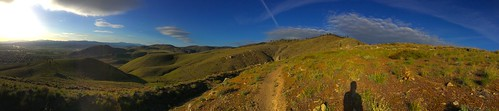 Ash Canyon Trail Run | by jfdervin