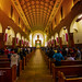 Inmaculate concepcion church Los Angeles ca by peterzarat