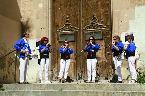 109. Trobada de músics a Mataró, 2011 | by Cargolins