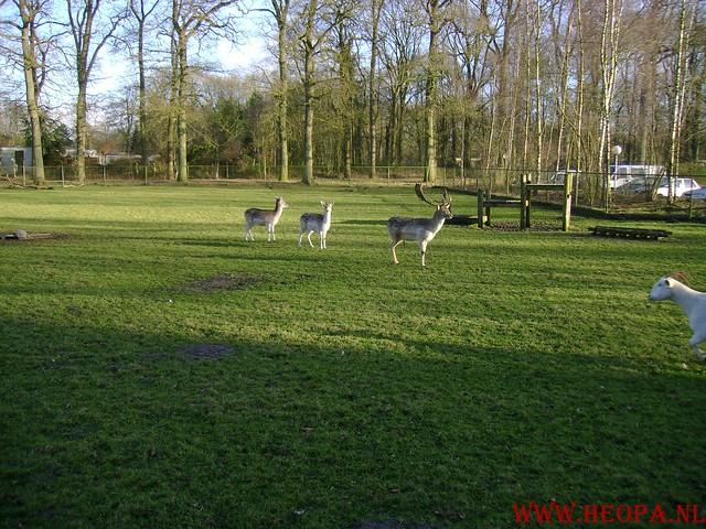 Beetsterzwaag       12-01-2008        25 Km (30)