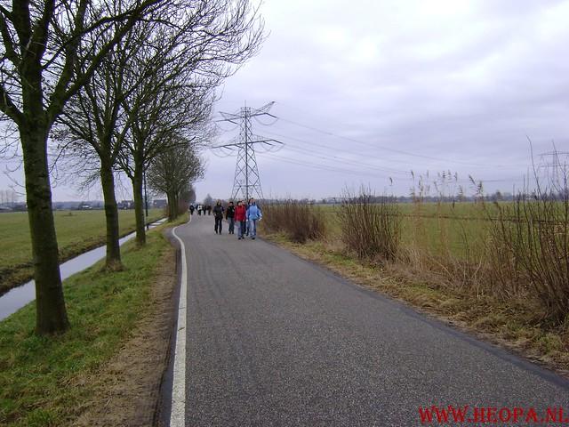 2009-02-21     Haarzuilens    15.5 Km  (51)