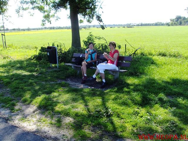 30-05-2009     Rondje Spakenburg 40 Km  (55)