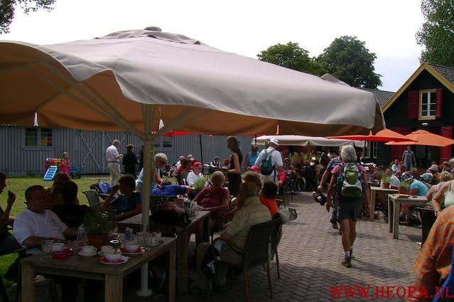 Utrecht               05-07-2008      30 Km (66)