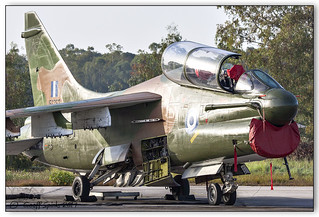 HAF A-7 Retirement, Spotters Day, Araxos B_7 | by Geoff Spinks Photography