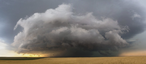 Developing Supercell | by Kelly DeLay