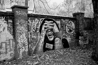 Berlin graffiti | by johannielscom