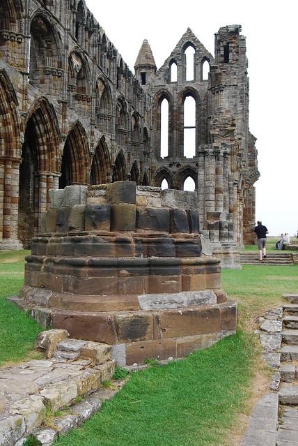 A column base