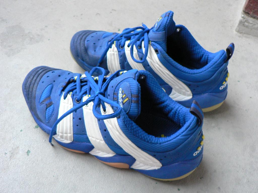 acheter pas cher 7ba44 0ef87 Adidas Stabil III 3   abdelazar   Flickr