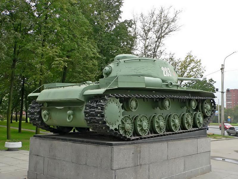 KV-85 (obekt 239)  (4)
