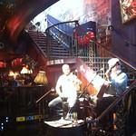 Dublin Pubs, Musicos 05
