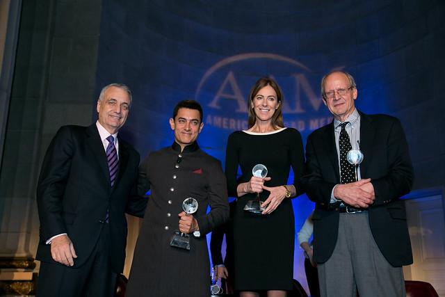 AAM 2013 Inaugural Awards Dinner