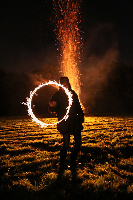 Flame Portal
