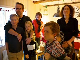 Födelsedagskalas för Loke och Freja | by Flisan/Lisa