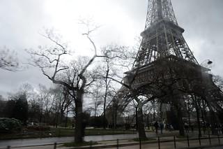 Eiffel | by h.rav