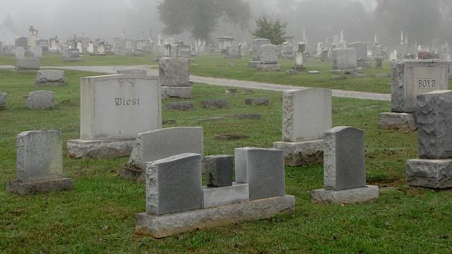 Edge Hill Cemetery [12]