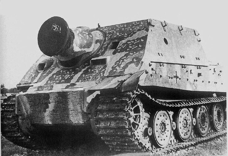 Mighty Sturmtiger