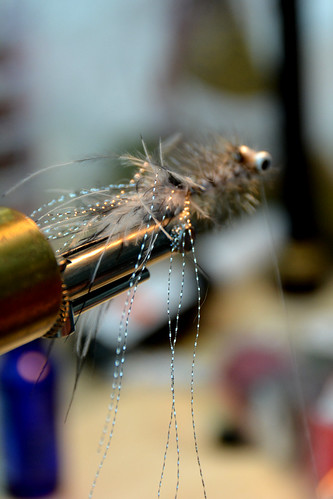 Fly Tying Marathon - 22 FEB 2014 | by Project Healing Waters Fly Fishing - Northern VA