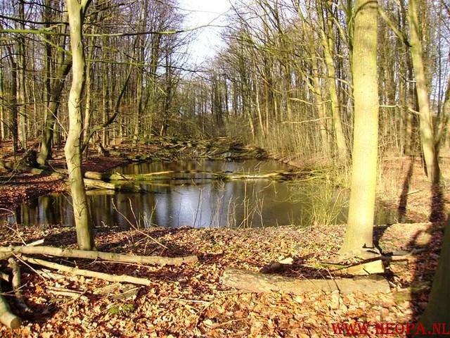 Wintertocht   A'damsebos     26-01-2008   15Km (1)