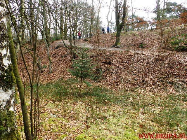 2015-02-14 Winterwandeling N.T.V. Zeist 20 Km  (57)