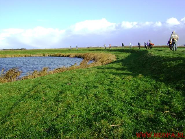 Baarn 40 Km    22-11-2008 (25)