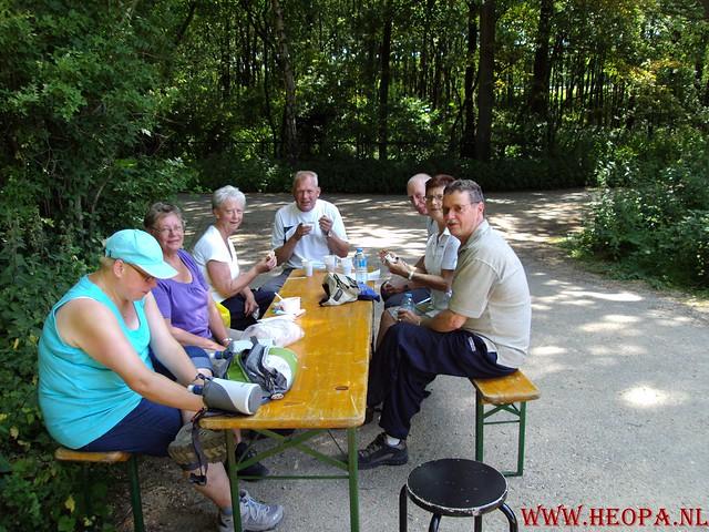 04-07-2009      De Fransche Kamp 23 Km (46)