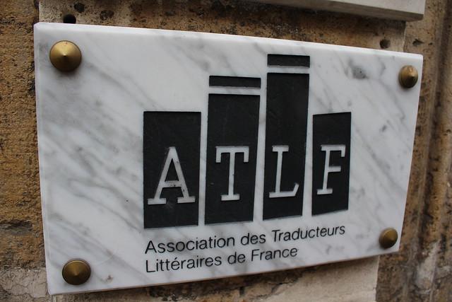 ATLF - Hôtel de Massa, Paris