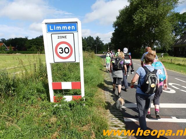 2016-06-17 Plus 4 Daagse Alkmaar 25 Km  (61)