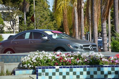 Mercedes-Benz of Santa Monica | Charles | Flickr
