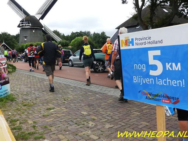 2016-06-18 Plus 4 daagse Alkmaar 4e dag 25 Km (93)